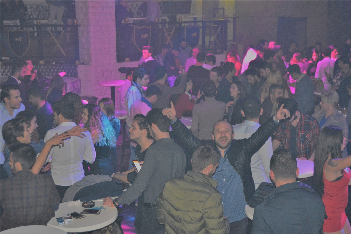 Yılbaşı Bodrum Party (46)