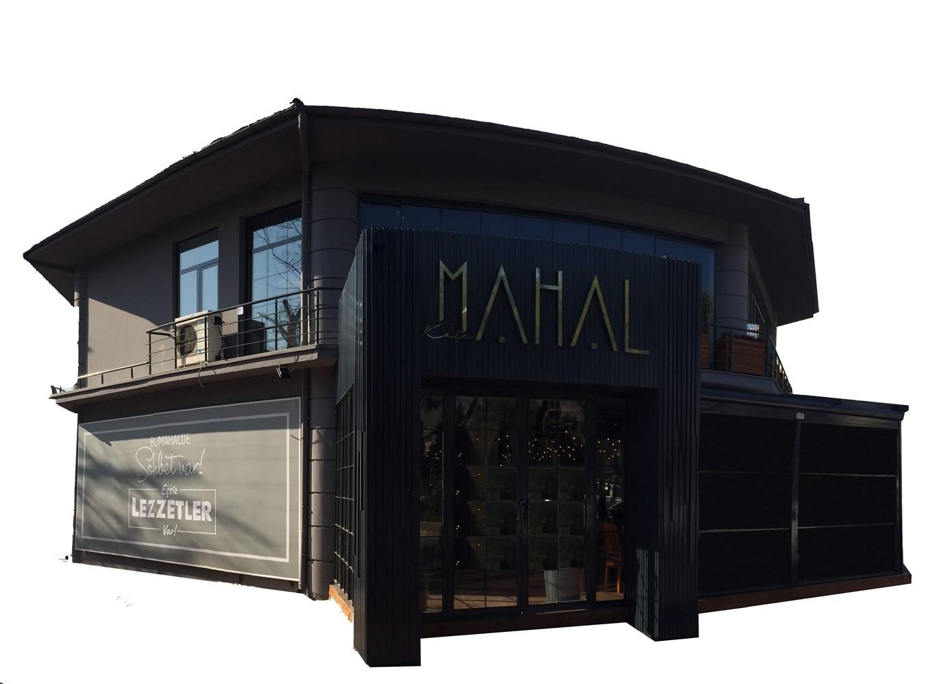 Mahal Cafe