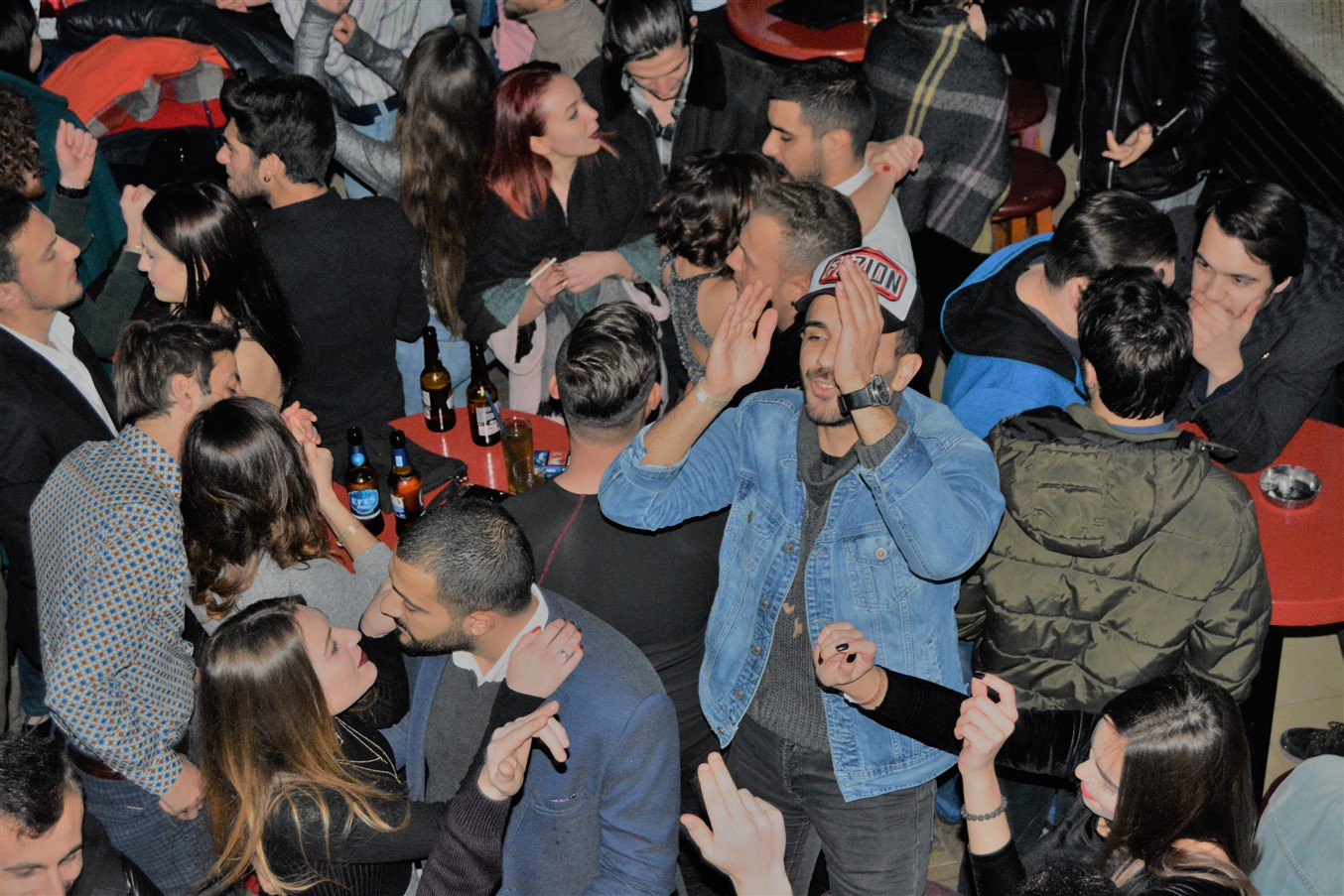 Yılbaşı Bodrum Party (30)