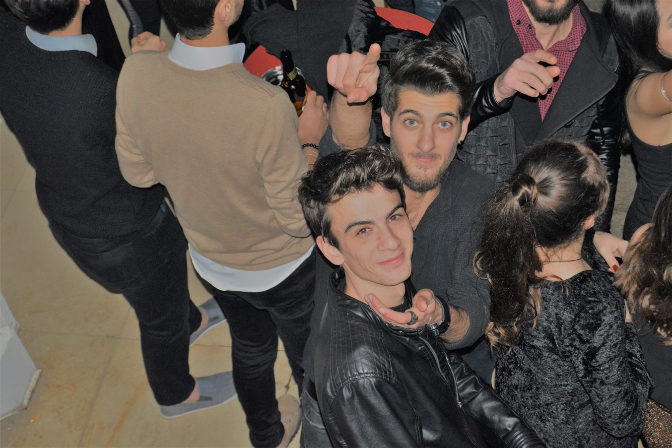 Yılbaşı Bodrum Party (29)