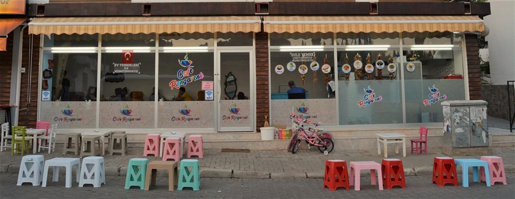 Cafe Rengarenk (4)