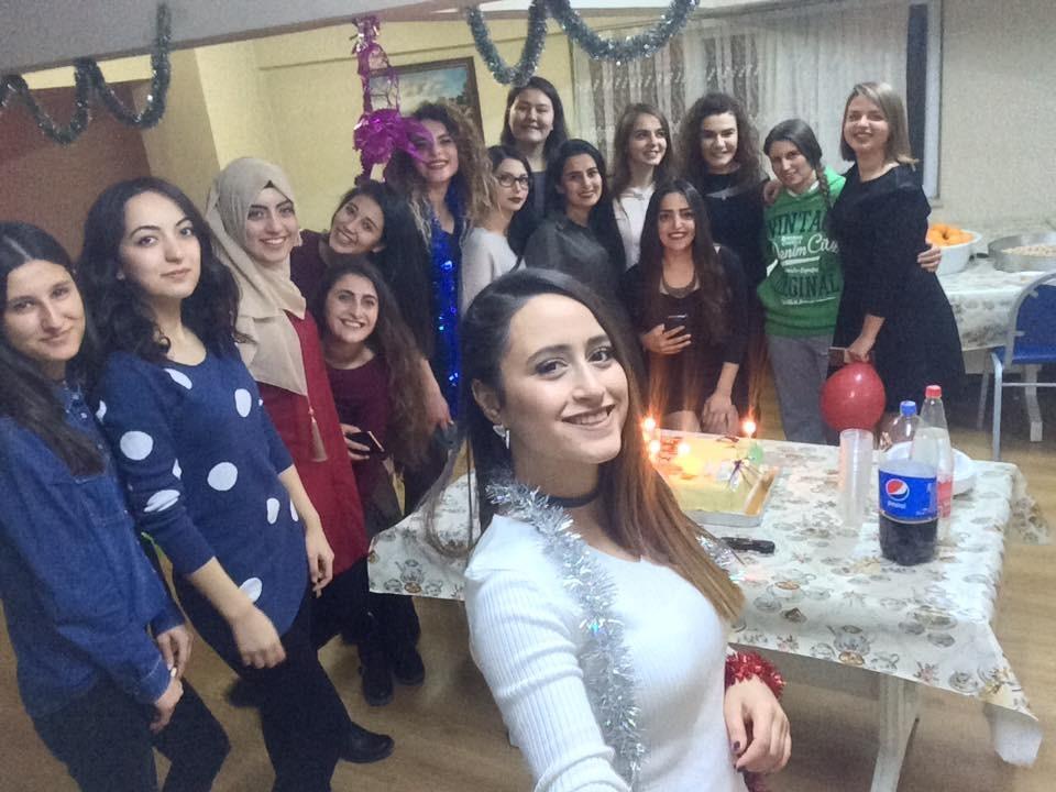 Gözde Kız Öğrenci Yurdu Nazilli (5)