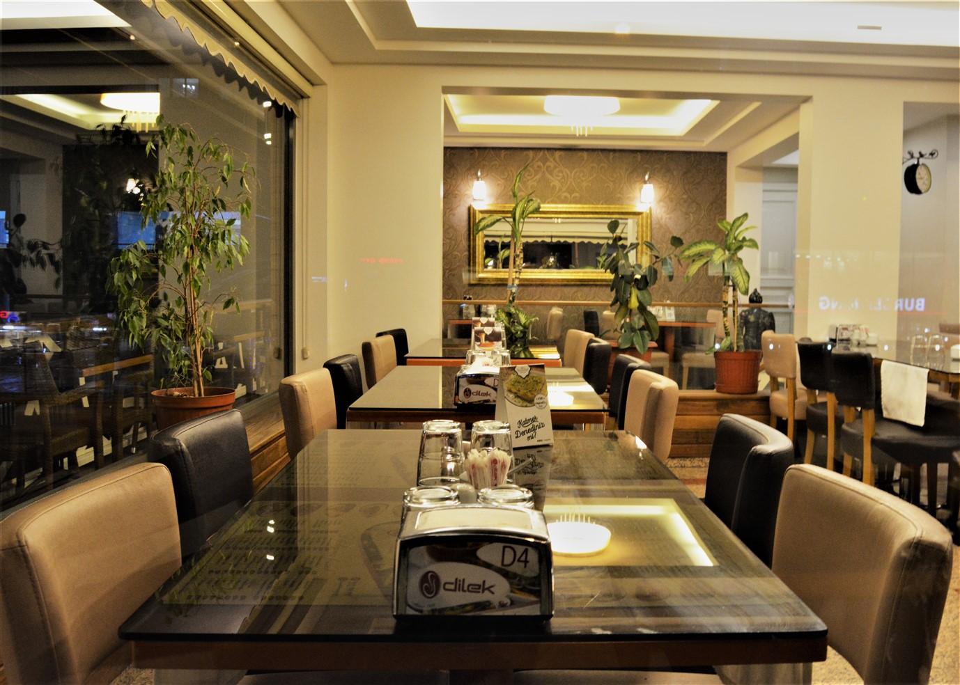Dilek et restoran (1)