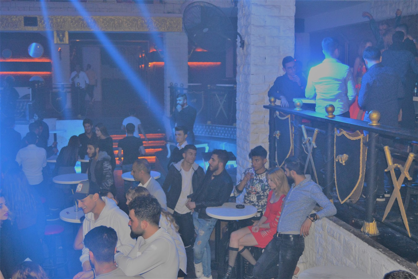 Yılbaşı Bodrum Party (53)