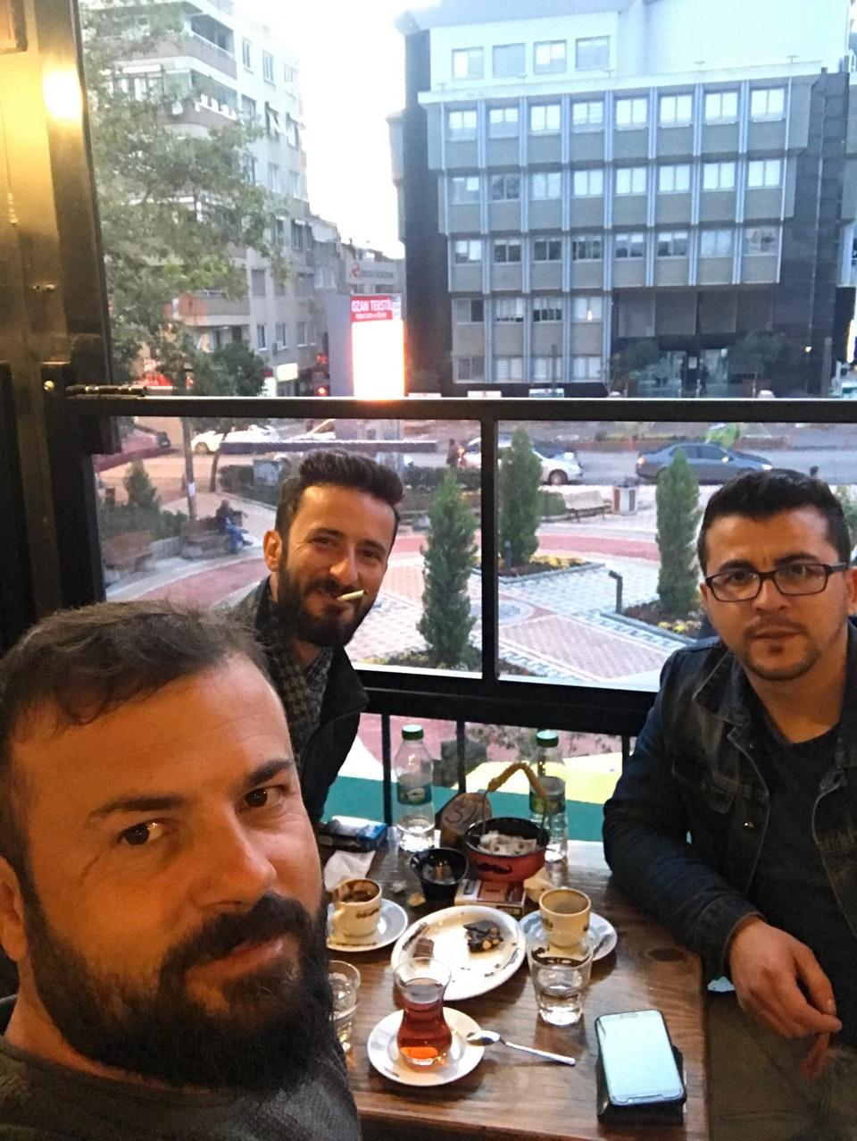 Osmanlı Kahvesi (9)