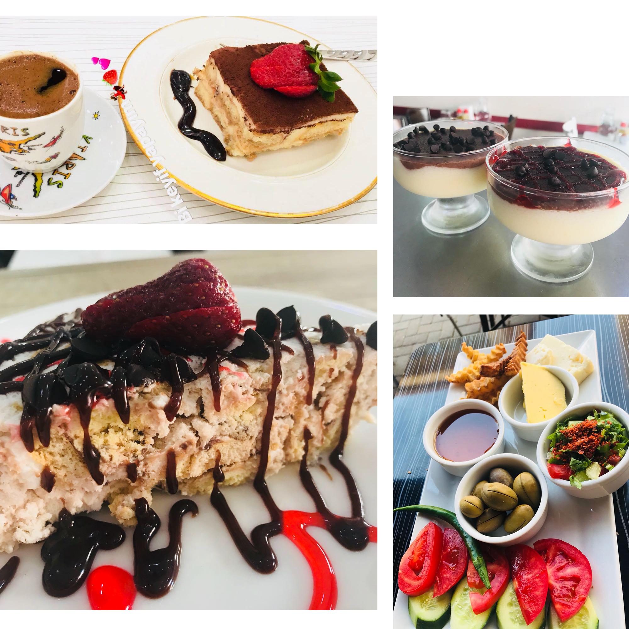 Esra Ev Yemekleri (2)