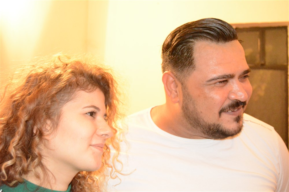 Yener Çevik Aydın (38)