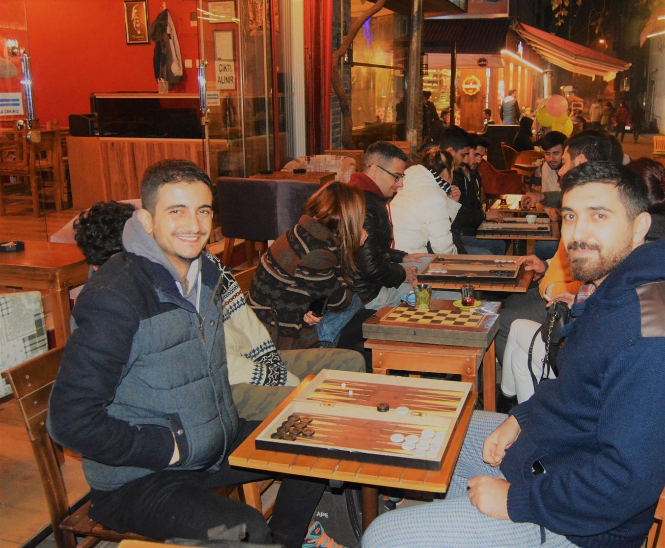 Cafe in (17)