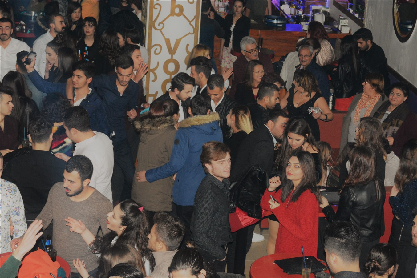 Yılbaşı Bodrum Party (27)