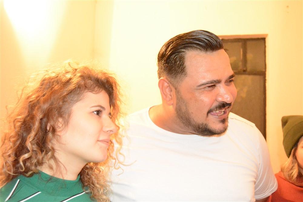 Yener Çevik Aydın (37)