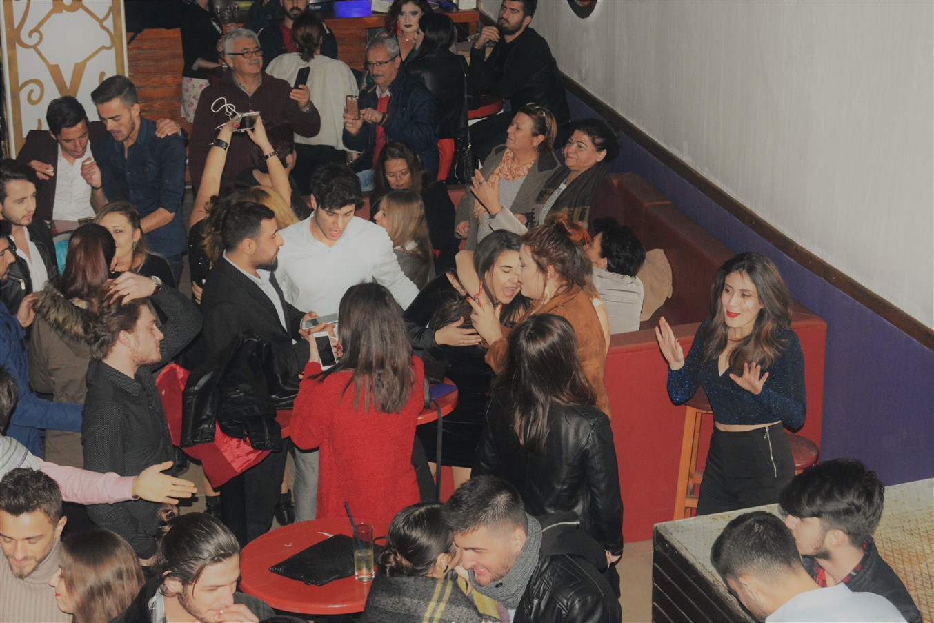 Yılbaşı Bodrum Party (31)