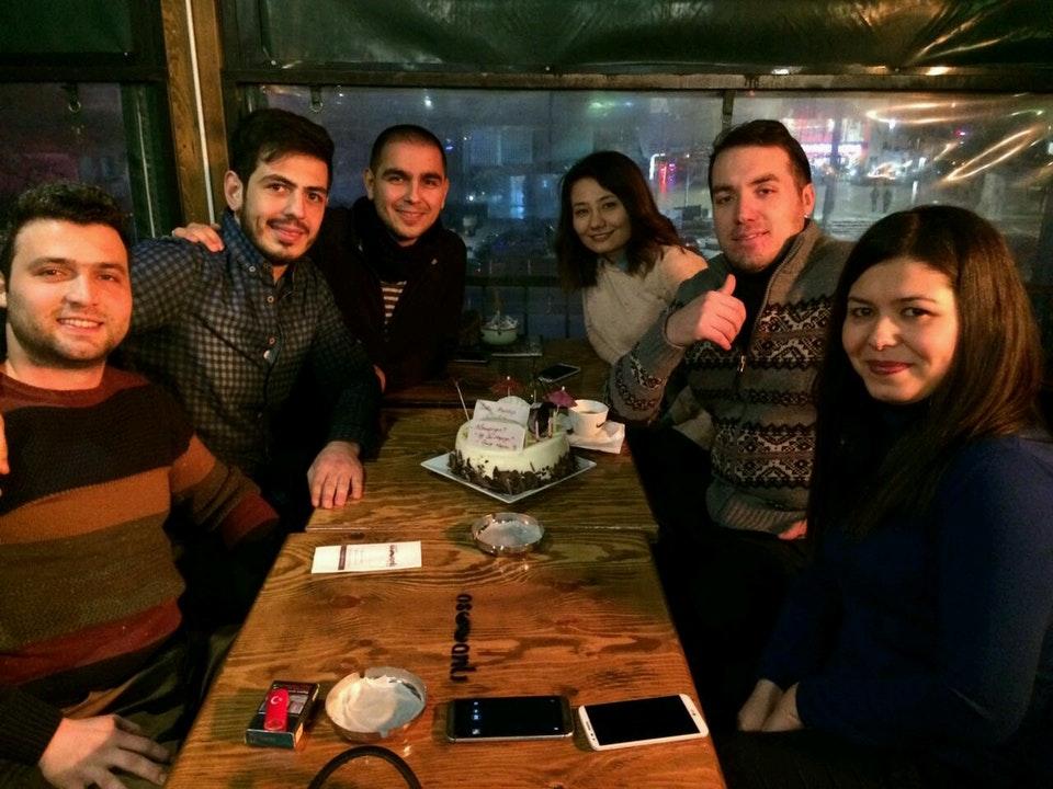 Osmanlı Kahvesi (6)