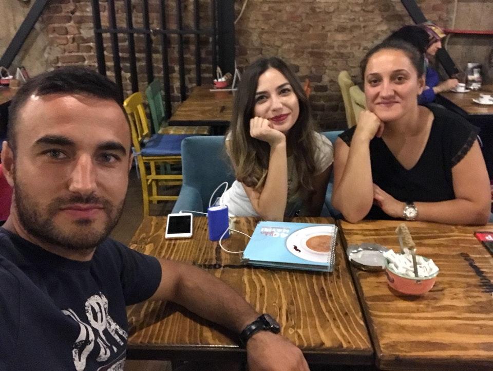 Osmanlı Kahvesi (2)