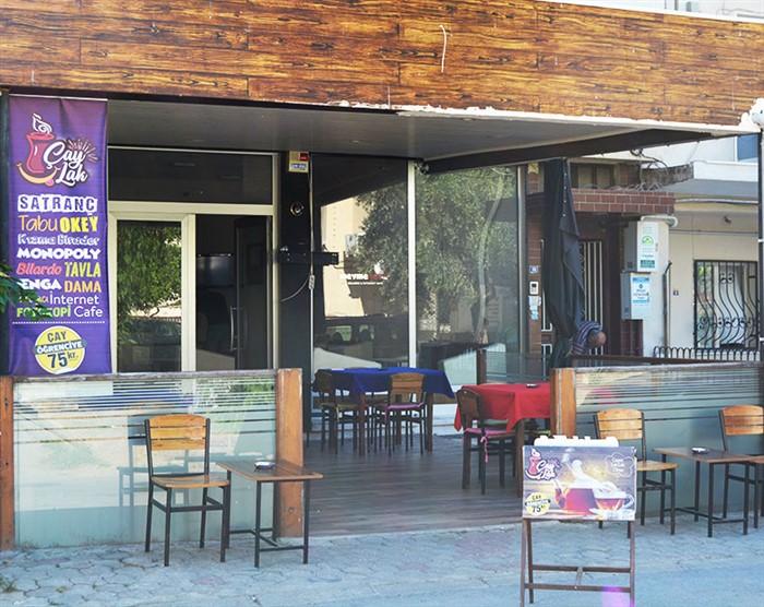 Çaylak Kafe (1)
