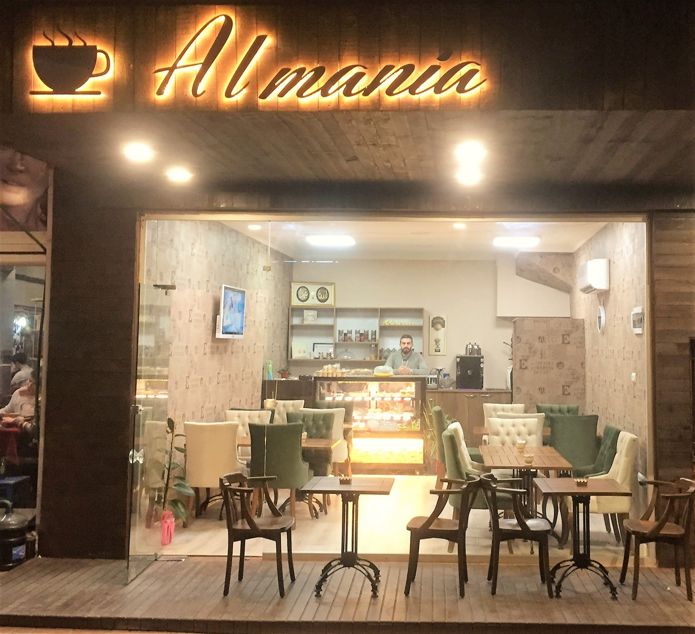 Almania (1)