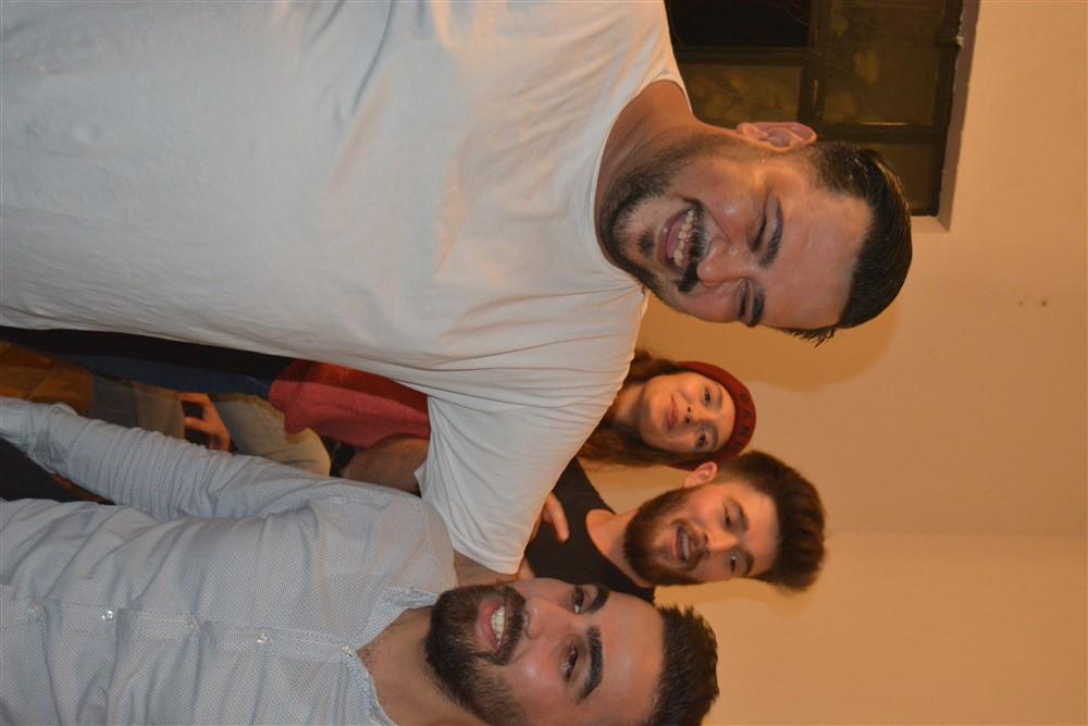 Yener Çevik Aydın (65)