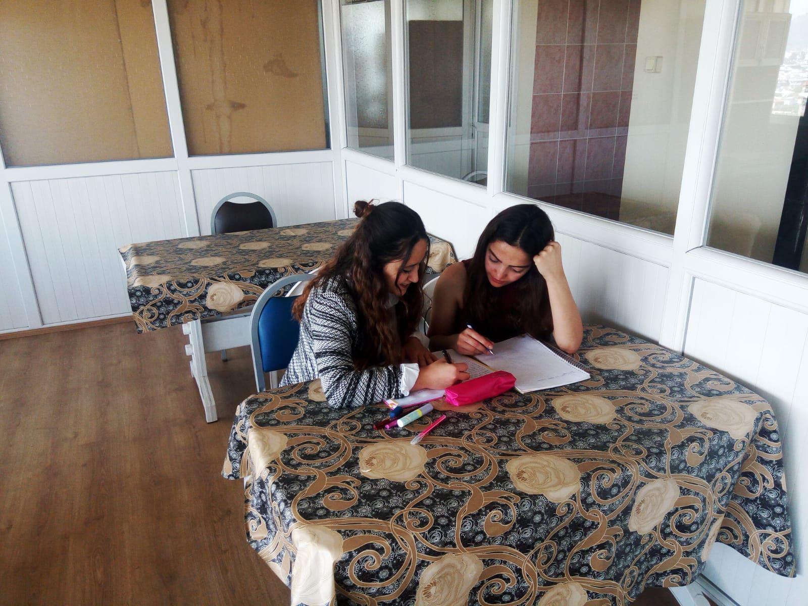Gözde Kız Öğrenci Yurdu Nazilli (2)