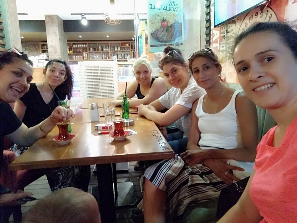 Coffeemania Müşteri (6)