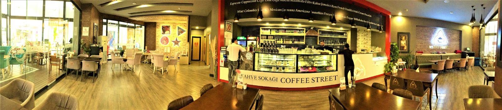 Kahve Sokağı (39)
