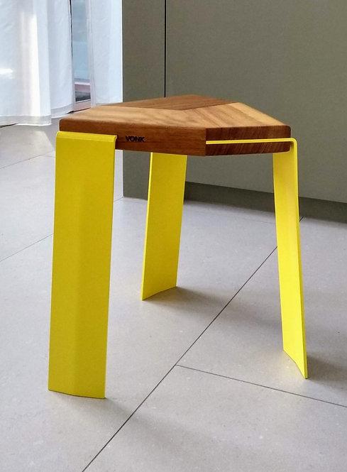 TRIP stool zinc yellow