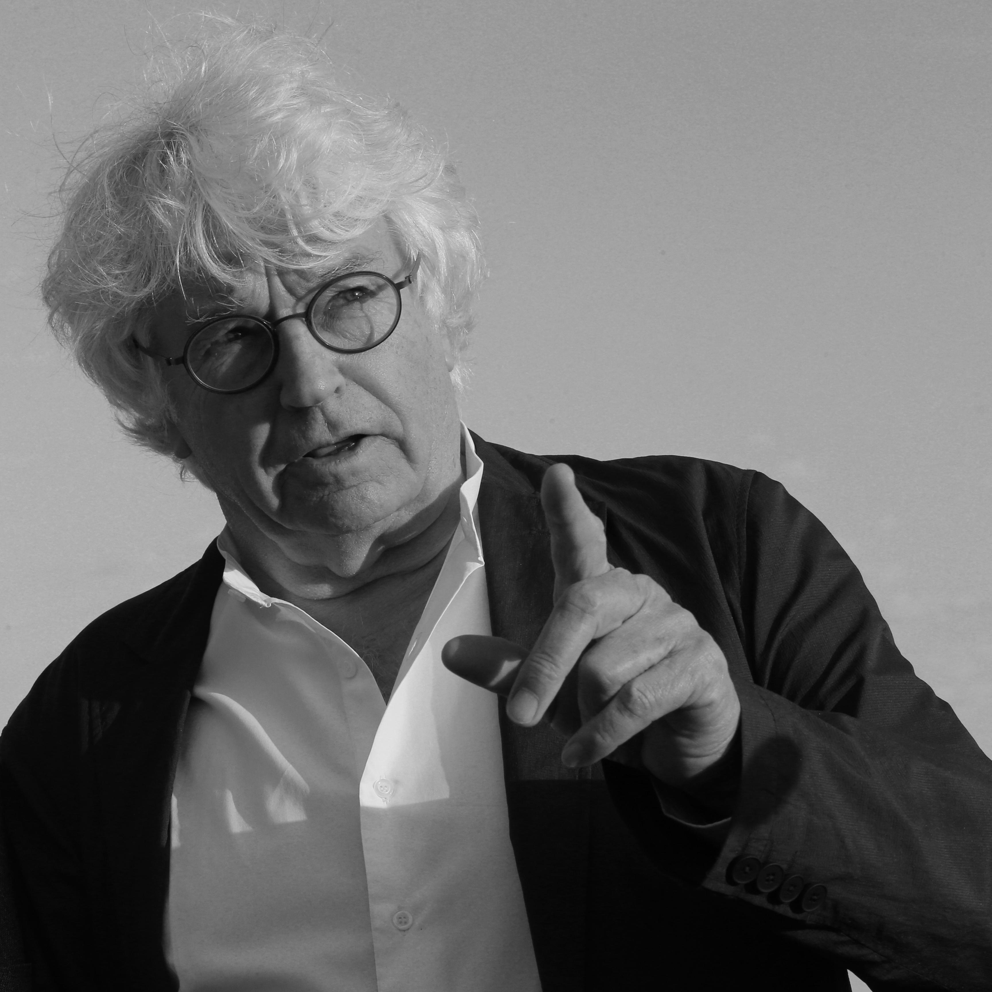 Jean-Jacques Annaud 2