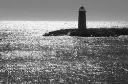 phare - Menton