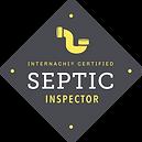 Certified Septic Inspector