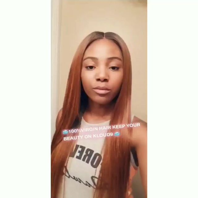'HAIR GOALS'_🌬💕 KEEP YOUR BEAUTY ON KLOUD9 💕🌬_CLOSURE 18' BUNDLES 18'20'22'_WIG STYLED BY_ _aniy