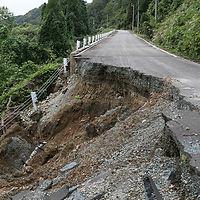 大地震がやって来ます
