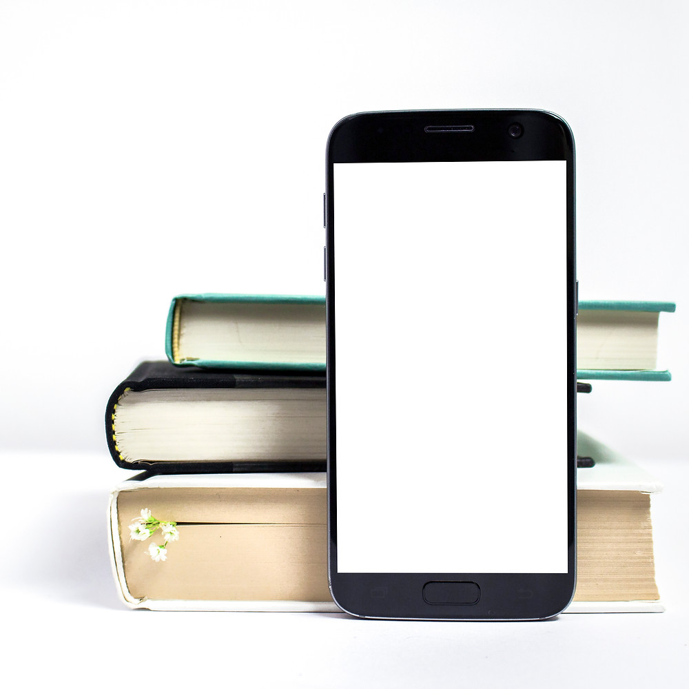 Six Ways to Find Time to Read More Books