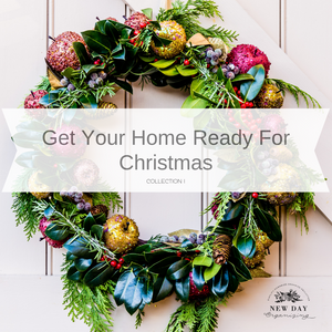 Get Your Home Ready For Christmas
