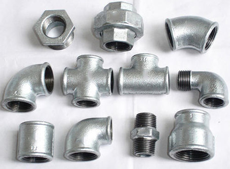 What is Pipe Fitting ?