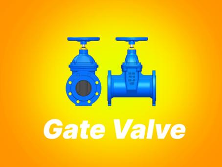 What is Gate Valve? Advantages and Disadvantages