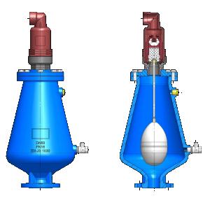 A.1 Jordan water fittings sewage air val