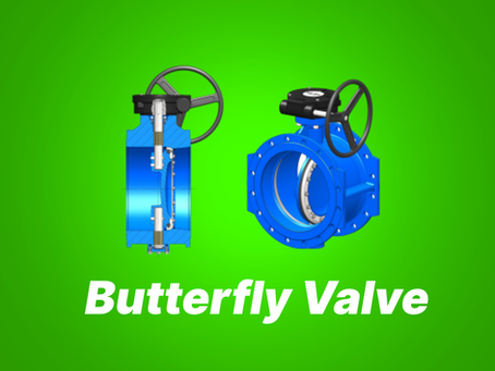 What Is A Butterfly Valve? Advantages and Disadvantages and operation - Ewan Jordan | Water Fittings