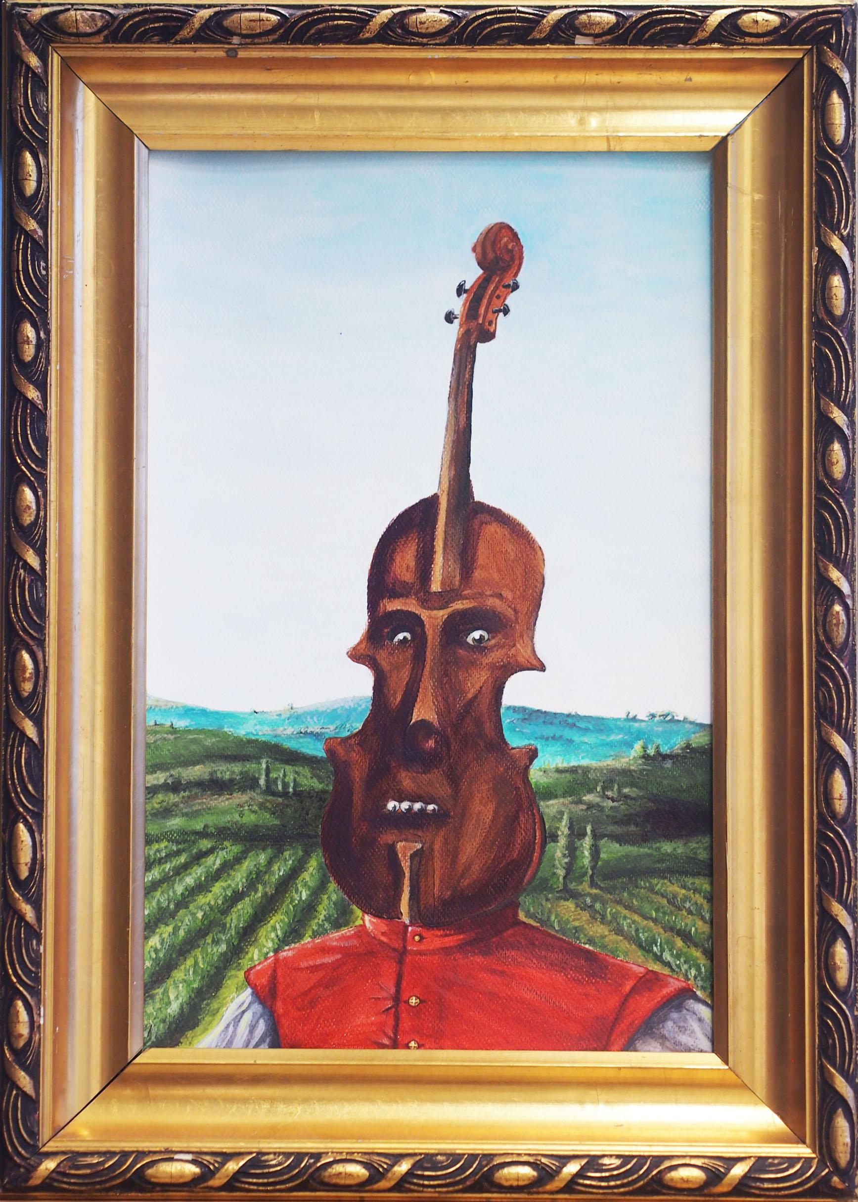"""""""Instrumenttipää"""" 2016"""