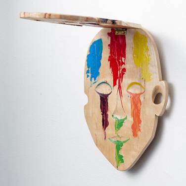 Taiteilijan paletti