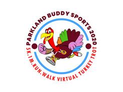 Virtual Turkey Trot