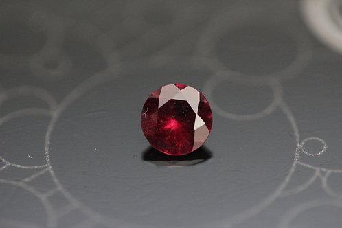 Grenat almandin - 0,58 carat - Montana, USA