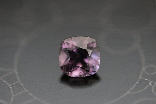 Saphir violet coussin - 1.10 carat - Madagascar