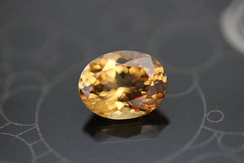 Baryte - 3,22 carat - Dakota du Sud, USA