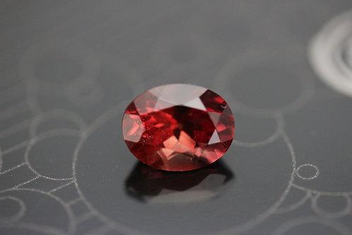 Oregon Sunstone - 2,09  carats - Plush aera, Oregon USA