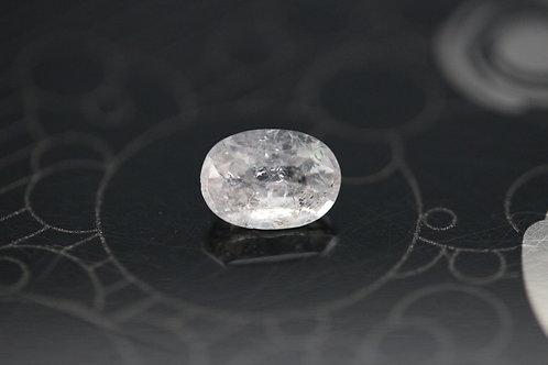 Analcime - 0,86 carat - Canada