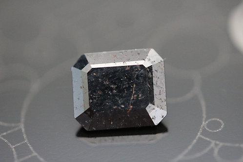 Magnetite - 3,77 carats - Arkansas, USA
