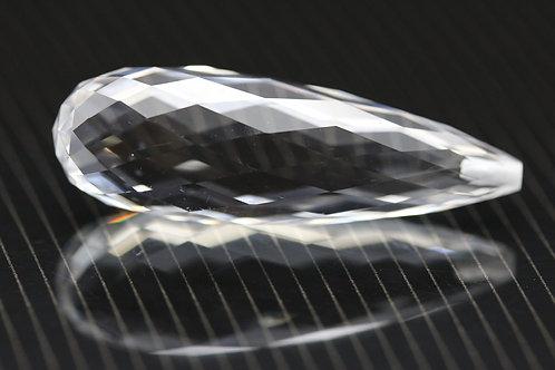 Cristal de roche - 29.00  carat - Arkansas, USA
