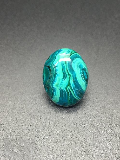 Azurite Malachite - 14.28 carats - Arizona, USA