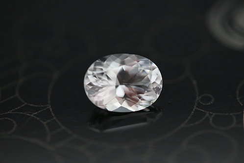 Hambergite - 1,39 carat -Madagascar