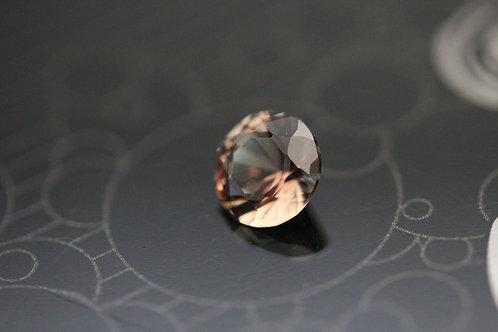 Oregon Sunstone - 1,12  carats - Pana Mine, Oregon USA