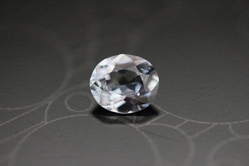 Saphir ovale -  1,06 carat - Madagascar