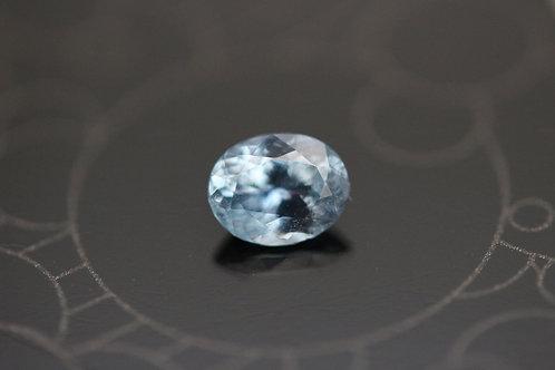 Saphir du Montana - 0.68 carat - Rock Creek, Montana, USA